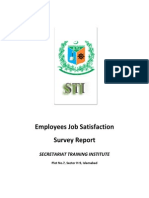 Job Survey Sayem
