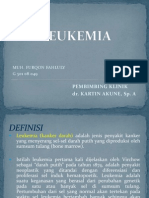 Leukemia (Referat) Fix