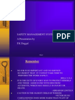 1.General Safety Management Ppt.