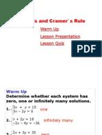 cramersrule-120114000535-phpapp01