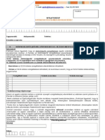 Nyilatkozat keszpenzfizetesi szamlahoz 20130701