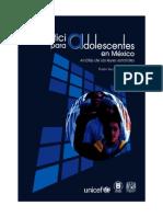 02 La Justicia Para Adolescentes en México