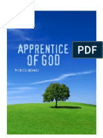 Apprentice of God