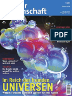 Bild Der Wissenschaft - Januar 01, 2014