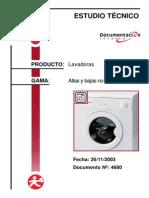 Fagor Washing Machines