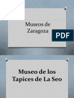 Zaragoza Museo