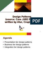 JavaEE Design Patterns