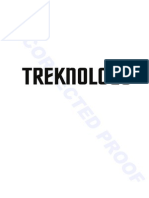 Treknology-Star Trek Tech 300 Years Ahead of the Future