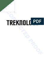 Treknology-Star Trek Tech 300 Years Ahead of the Future