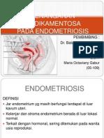 refarat ppt endomertiosi
