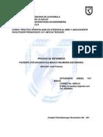 Pae Nmb Pedia Univerdidad Panamericana de Guatemala