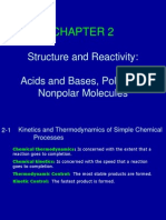 Structure and Reactivity