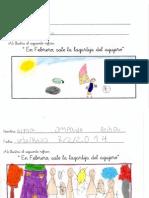 ILUSTACIONES REFRANES DE FEBRERO