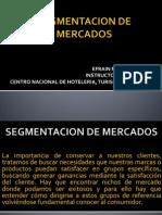 8. Segmentacion de Mercados