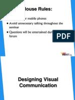 Ethics of Visual Communication