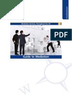 284 Mediation Guide