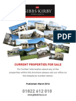 Gibbs Kirby March Property Brochure