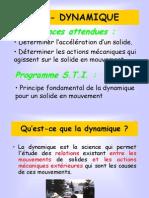 M5 - Dynamique de translation.pps