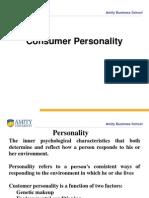 2nd Personality