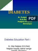 5491 Diabetes