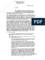 Berkshire NFM Letter