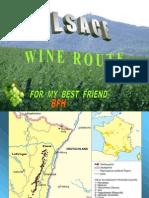 Alsace Wineroute
