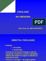 Curs Fiziologie an i Medicina 2007