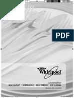 Wirlpool Lava Vajilla Mod.wlb12DCWC