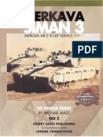 [] Merkava Siman 3 Merkava Mk 3 in IDF Service Pa(Bookos.org)