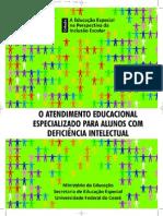 AEE DI Fasciculo AEE Para Alunos Com Deficiencia Intelectual Final