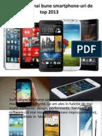 Smartphone Uri