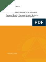 eBook Innovation