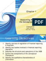 accounting regulation