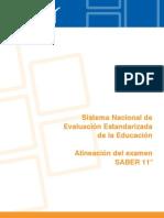 ANEXO 5 PRUEBA SABER 11º 2014  INGLES pdf