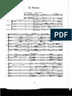 Symphony No. 9 - IV
