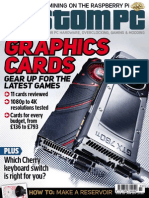 Custom PC - March 2014 UK
