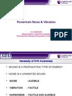 9. Powertrain Noise & Vibration