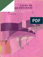 Suessekind - Curso de Analise Estrutural II