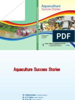 Aquaculture Success Story