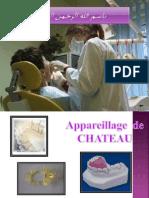 Appareillages  de CHATEAU.ppt
