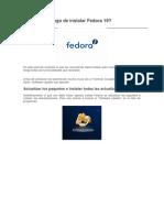 Qué hacer luego de instalar Fedora 19