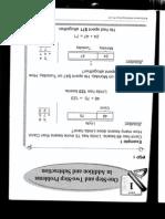 Unit 1 Model Steps for Add n Sub