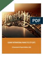 GIFT (Gujarat International Finance-Tec City)