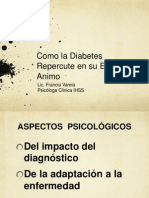 Diabetes FGVS