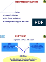 About PMI