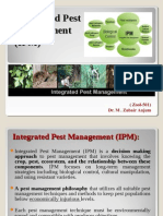 6- Integrated Pest Managment
