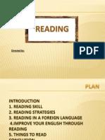 Exposé Reading