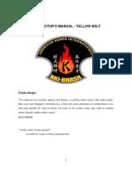 Manual Faixa Amarela