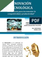 innovaciontecnologica-100323071937-phpapp01