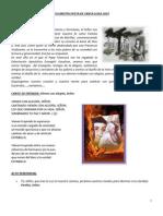 Eucarisitia Santa Luisa 2014